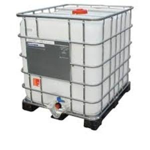 Рапсовое масло CDRO DIN 51605, ISCC