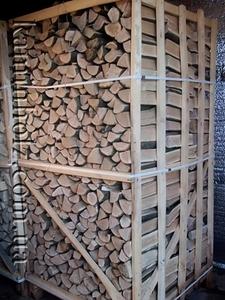 Интересуют дрова буковые, 33 и 50 см длиной