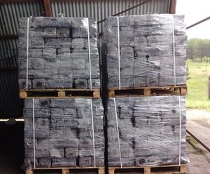 Торфобрикет, торфяные брикеты | Термо 10 кг