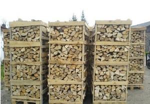 Интересуют сухие дрова, 2000м3
