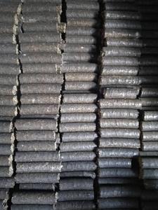 Продам топливные брикеты из лузги и отходов подсолнечника