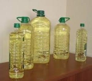 Рафинированное подсолнечное масло, 1, 3, 5л бутылки, 18т мин, CIF