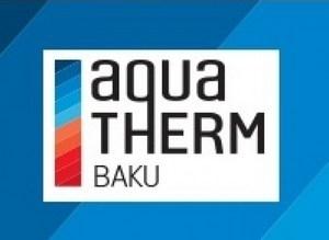 Aquatherm Baku 2018, Баку