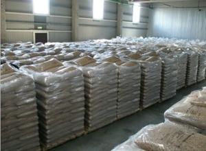 Древесные пеллеты, 5 000т в мес, SGS