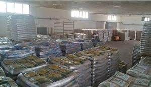 Древесные гранулы ENplus A1, 8мм, мин 26т, DAP