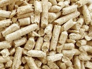 Интересует пеллета древесная в мешках по 10-20кг