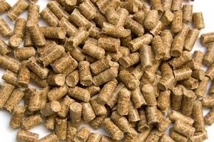 Интересует древесная пеллета из сосны А2