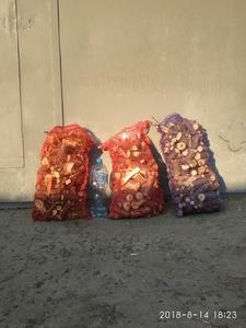 Дрова из рубленных веток, 200-500 кубов в месяц