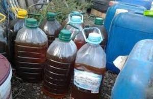 Отработанное растительное масло, FOB