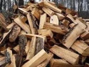 Продажа дров, дуб