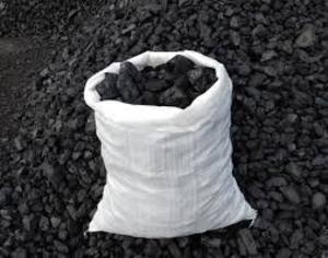 Древесный уголь класса А, 10кг и 5 кг мешки, EXW