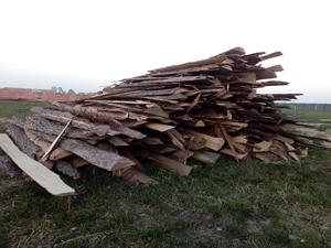 Відходи з деревини (обрізки)