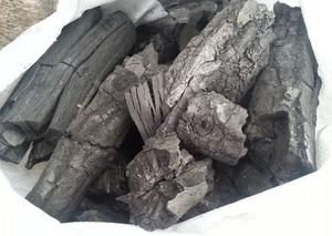 Компания из Израиля ищет поставщика древесного угля