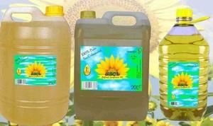 Продажа подсолнечного масла, Азербайджан