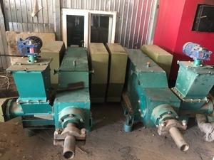 Продам BRONTO LB-500 линию брикетирования (производство брикетов)