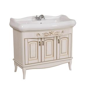 Продажа мебели для ванной из натурального массива