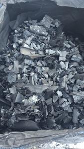 Древесный березовый уголь для мангала