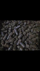 Пеллета из чистой лузги подсолнуха и микс 50-70т в день, доставка