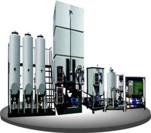 Комплекс для непрерывного производства биодизеля