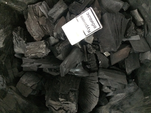 Продажа древесного угля