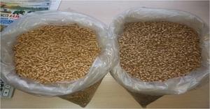 Пеллеты древесные (wood pellets) от производителя