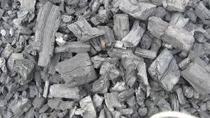Уголь древесный (Дуб)