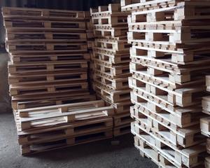 Паллеты (поддоны деревянные) 1200х800, 1200х1000, 20*100/120