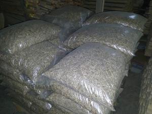 Пелеты А2, big bag, 15kg мешки, Ель