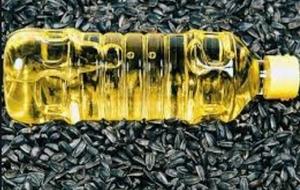 Запрос на подсолнечное масло в арабские страны
