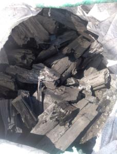 Производство и реализация древесного угля