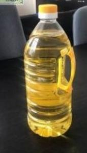 Купуємо соняшникову рафіновану олію бутильовану