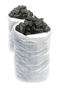 Регулярные поставки древесного угля