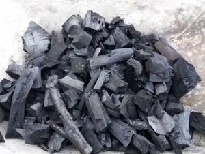 Древесный уголь по хорошей цене