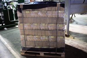 Продажа брикетов в Польшу