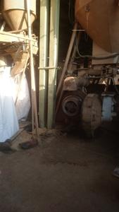 Рабочая линия по производству древесных пеллет