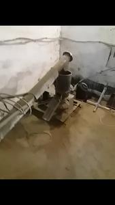 Оборудование для изготовления пеллеты