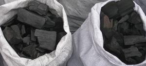 Покупаем древесный уголь