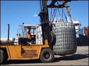 Изготовление и продажа БМК (большой мягкий контейнер многоразового использования)