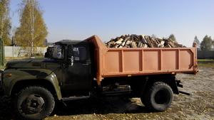 Продам дрова колотые дуб, граб, береза, ольха