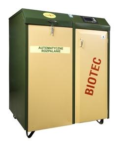 Высококачественные котлы на биотоплеве
