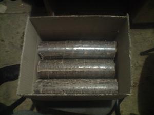 Виробництво та продаж паливних брикетів з тирси