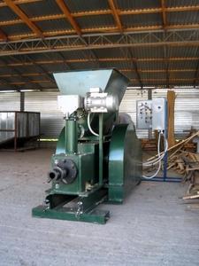 Продаем пресса для изготовления брикетов (биотоплива) из опилок
