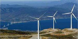 Ветрогенераторы, ветропарки